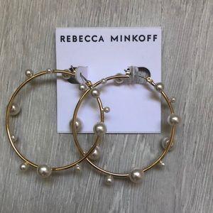NWT Rebecca Minkoff Earrings